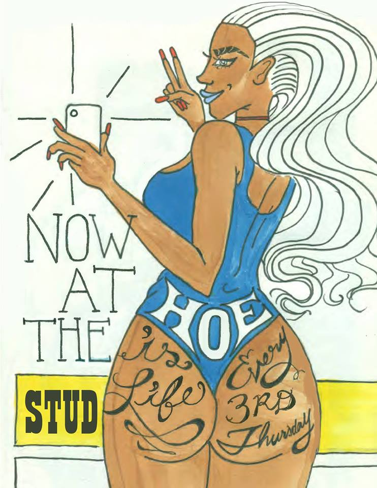 Hoe is Life