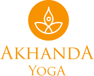 The Yogin Paul and Michelle Akhanda Yoga Logo