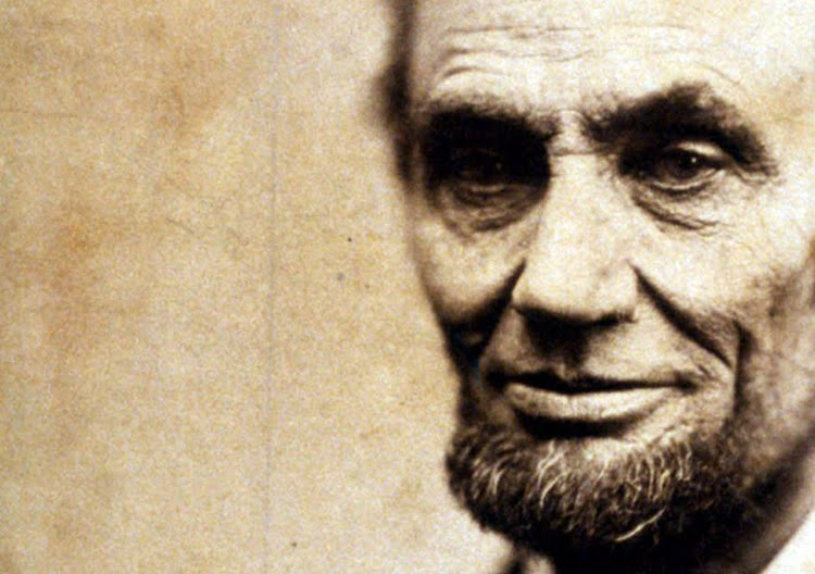 And in the end, it's not the years in your life that count. It's the life in your years - - ABRAHAM LINCOLN
