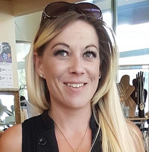 Kimberly Cochrane