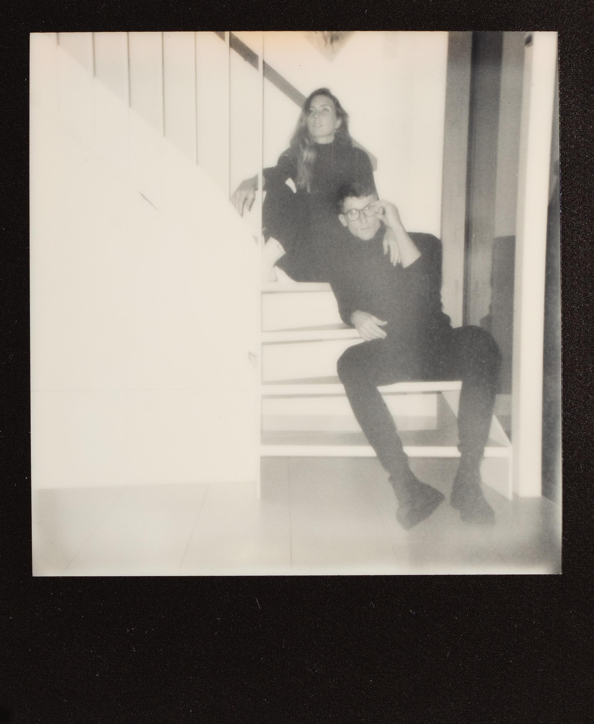 Katharina x Michael POLAROID 04