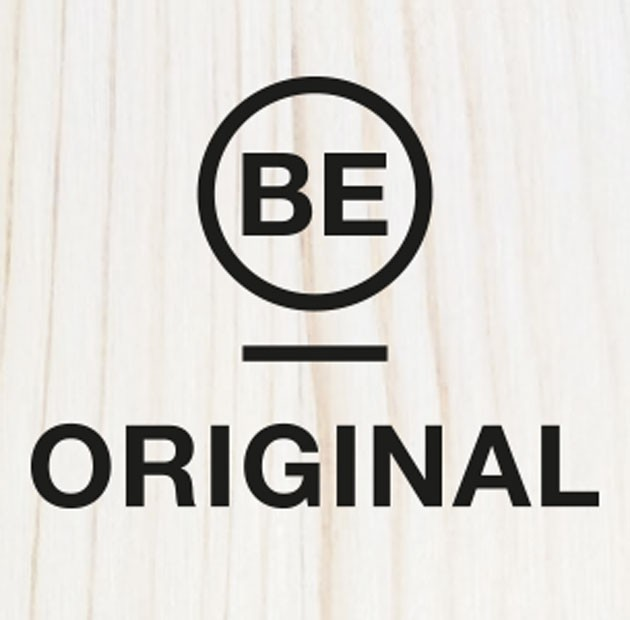 BE Original  Szenografie & Design