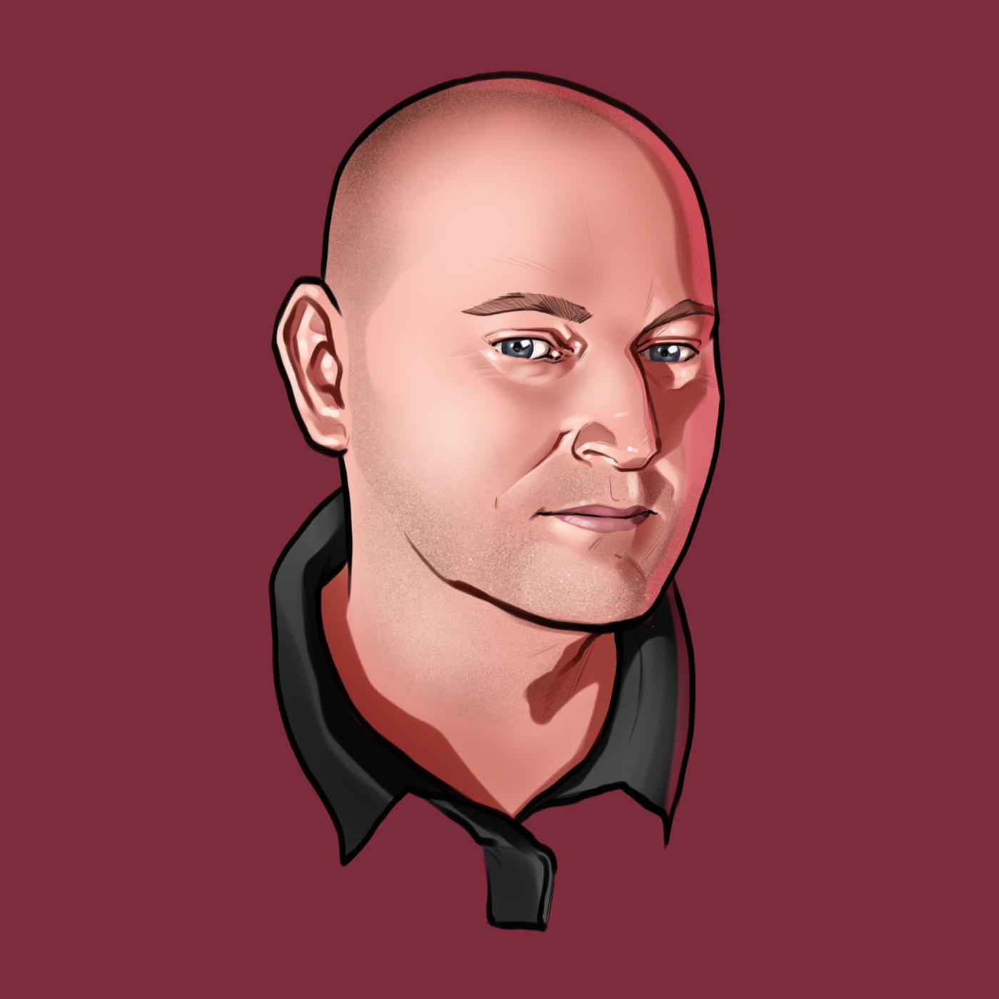 JOHN C.   In-House Artist