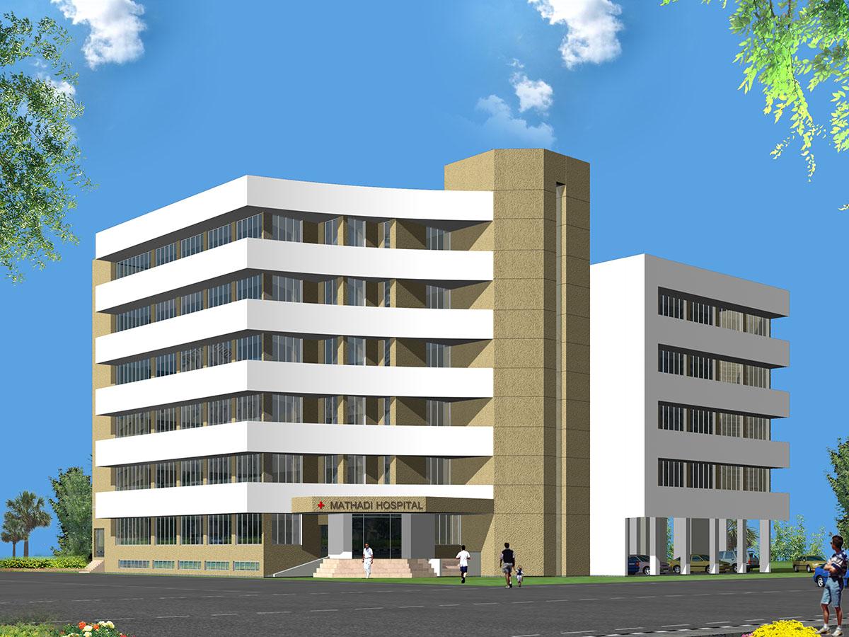 Mathadi Hospital