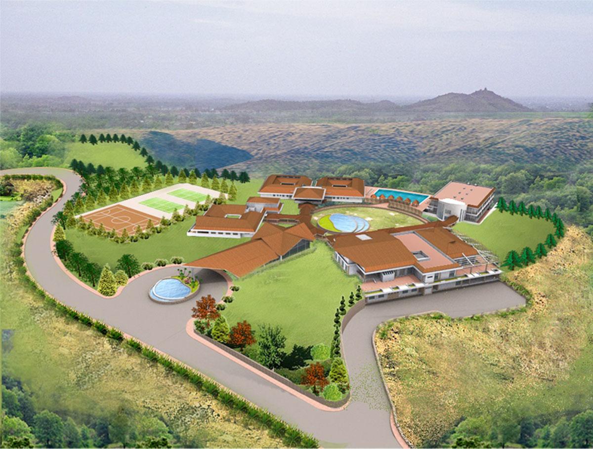 Kolad Resort