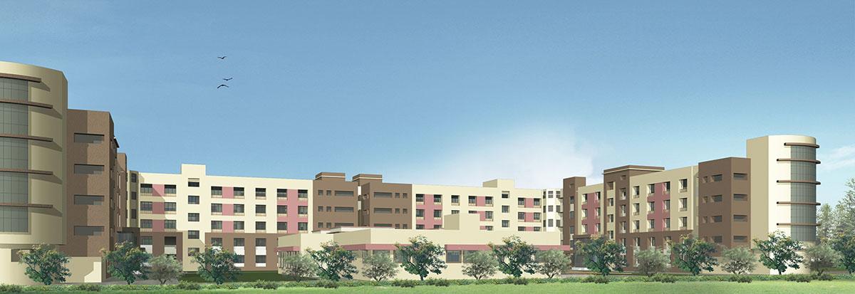 Students' hostel