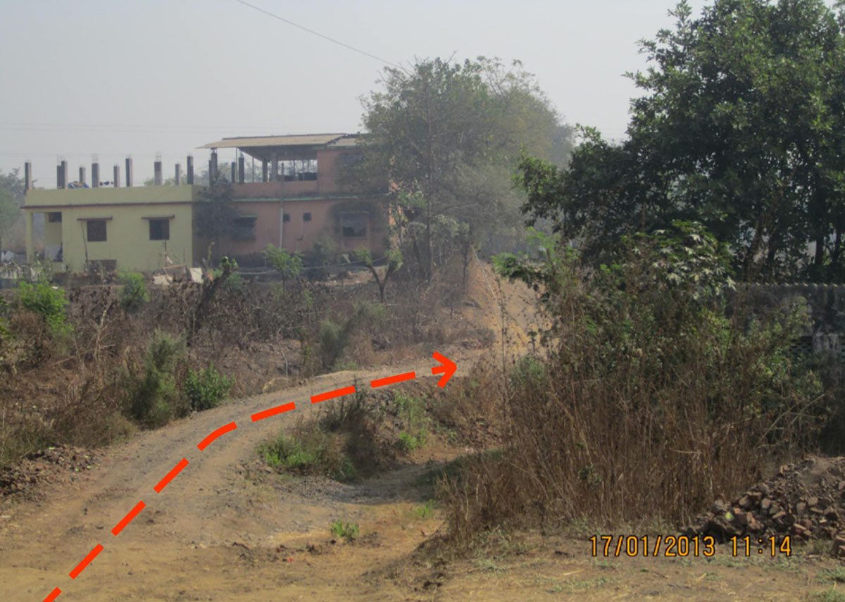 Township at Taloje