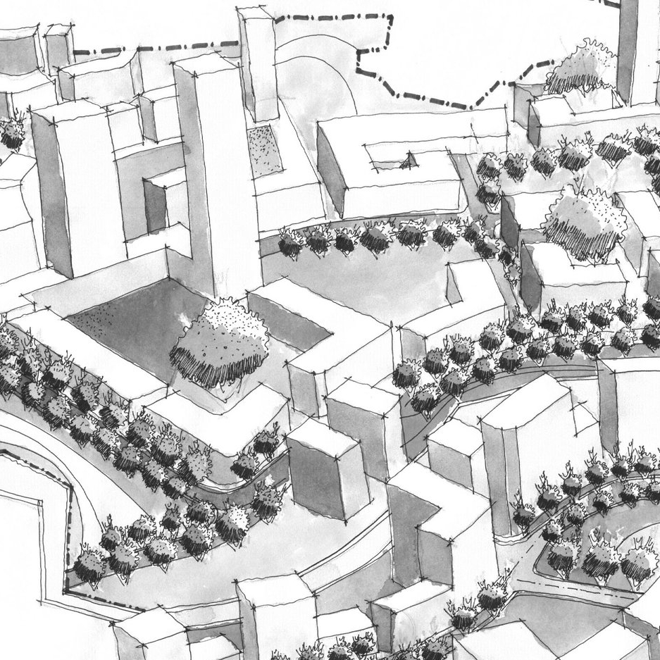 Urban Design + Planning