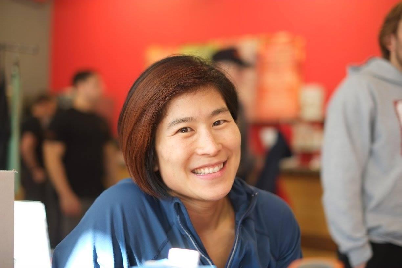 Hannah Seo McPeak