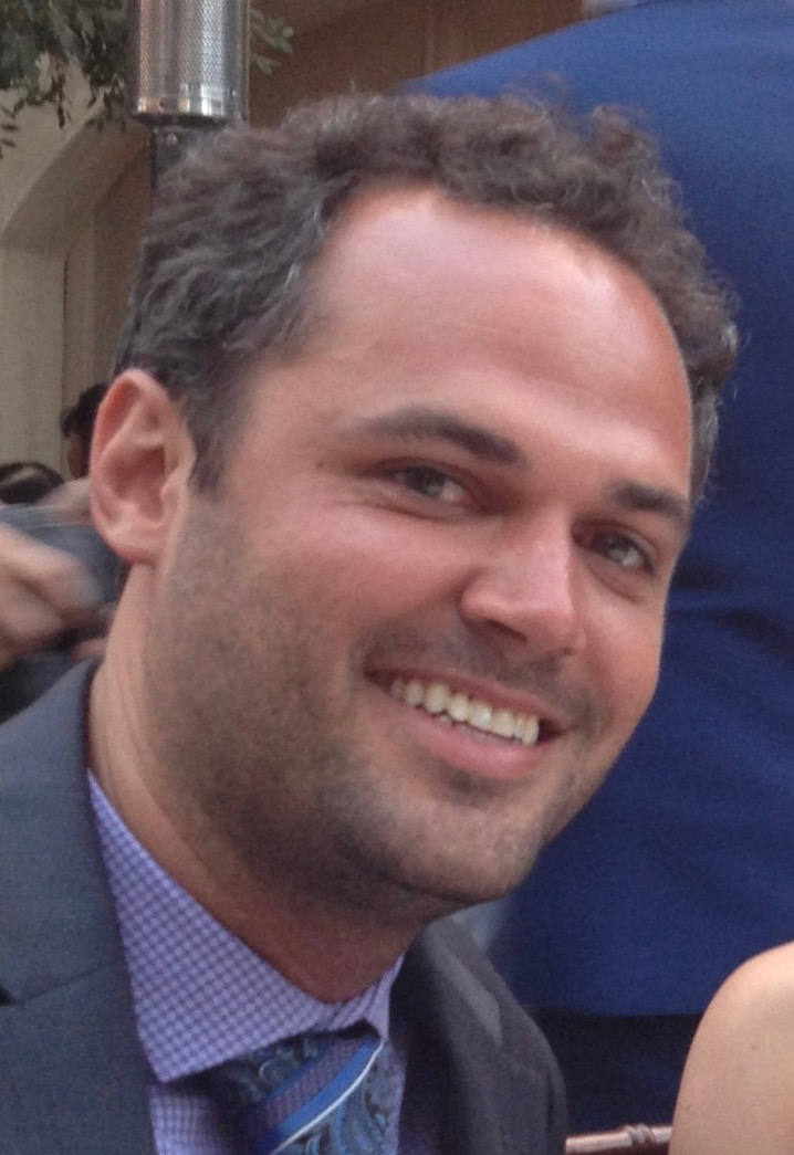 Dr. Ryan Fanselow, Ph.D.
