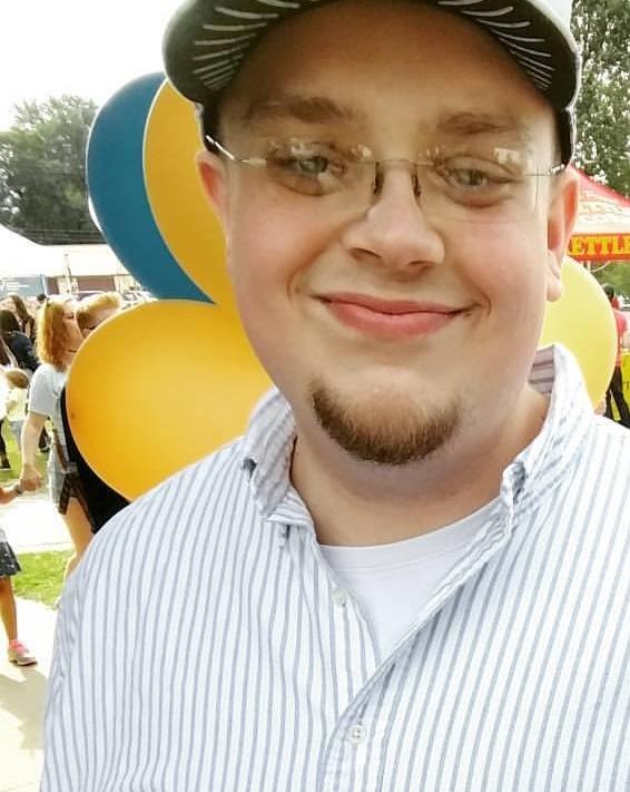 Kyle Stormont