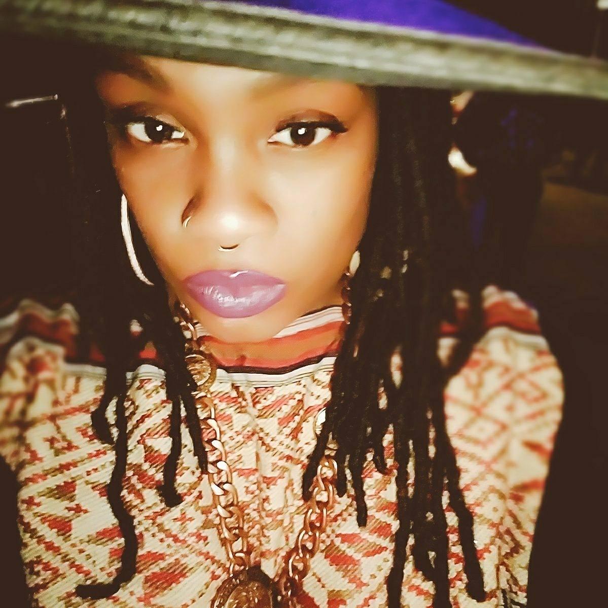 Fiyah Angelou