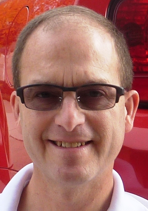 Randy Wellman