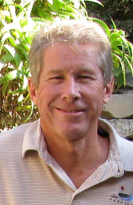 Dr. John Stewart