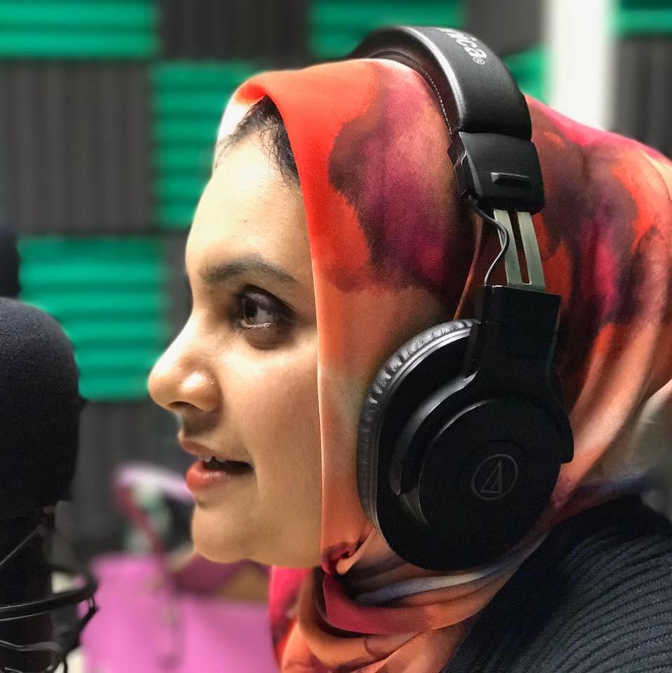 Dr. Saba Maroof-Hamzavi