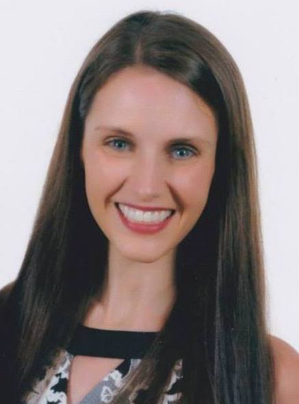 Katie Blair