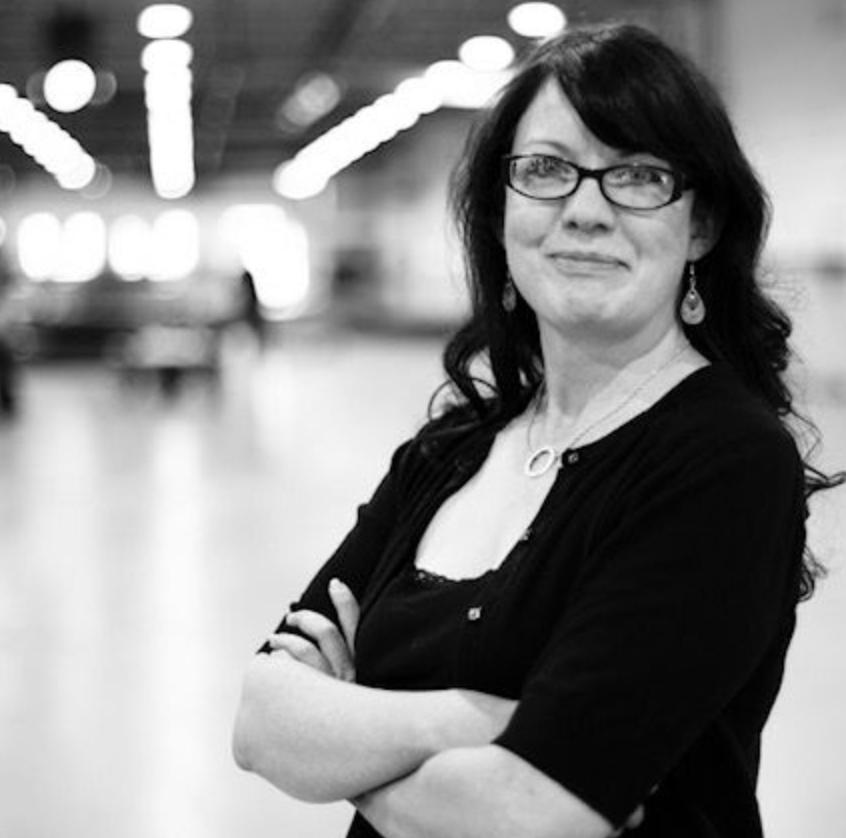 Michelle Schubert