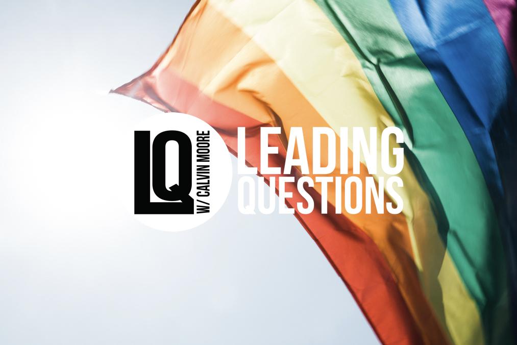 S2 E10 | LGBT+ in America, Part I