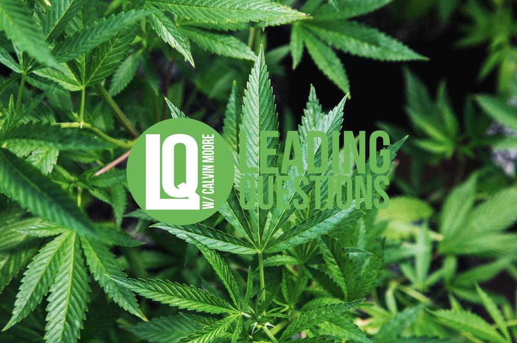 S4 E16 | Up in Smoke: Should Marijuana Be Legalized?