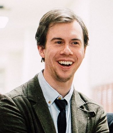 Kevin Briski