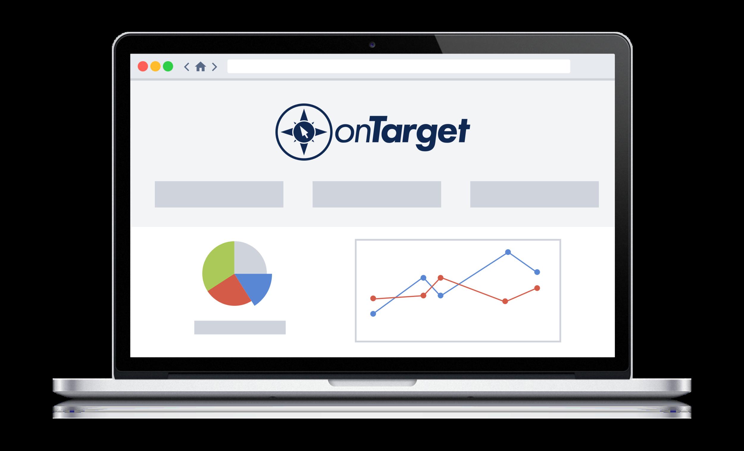 Der Zielnavigator übersetzt die Strategie Ihres Unternehmens durch konkrete Vorgaben, Ziele und Aktivitäten in das Tagesgeschäft