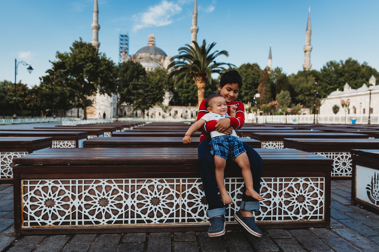 summer vacation istanbul turkey
