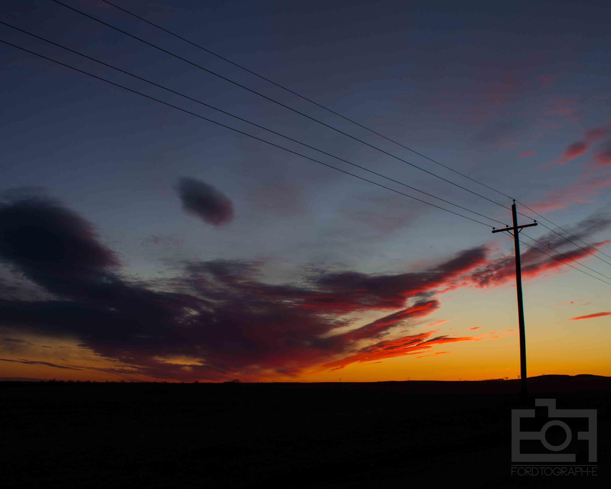 kansas-sunset-landscape-fordtographe-ericford-fineartphotography