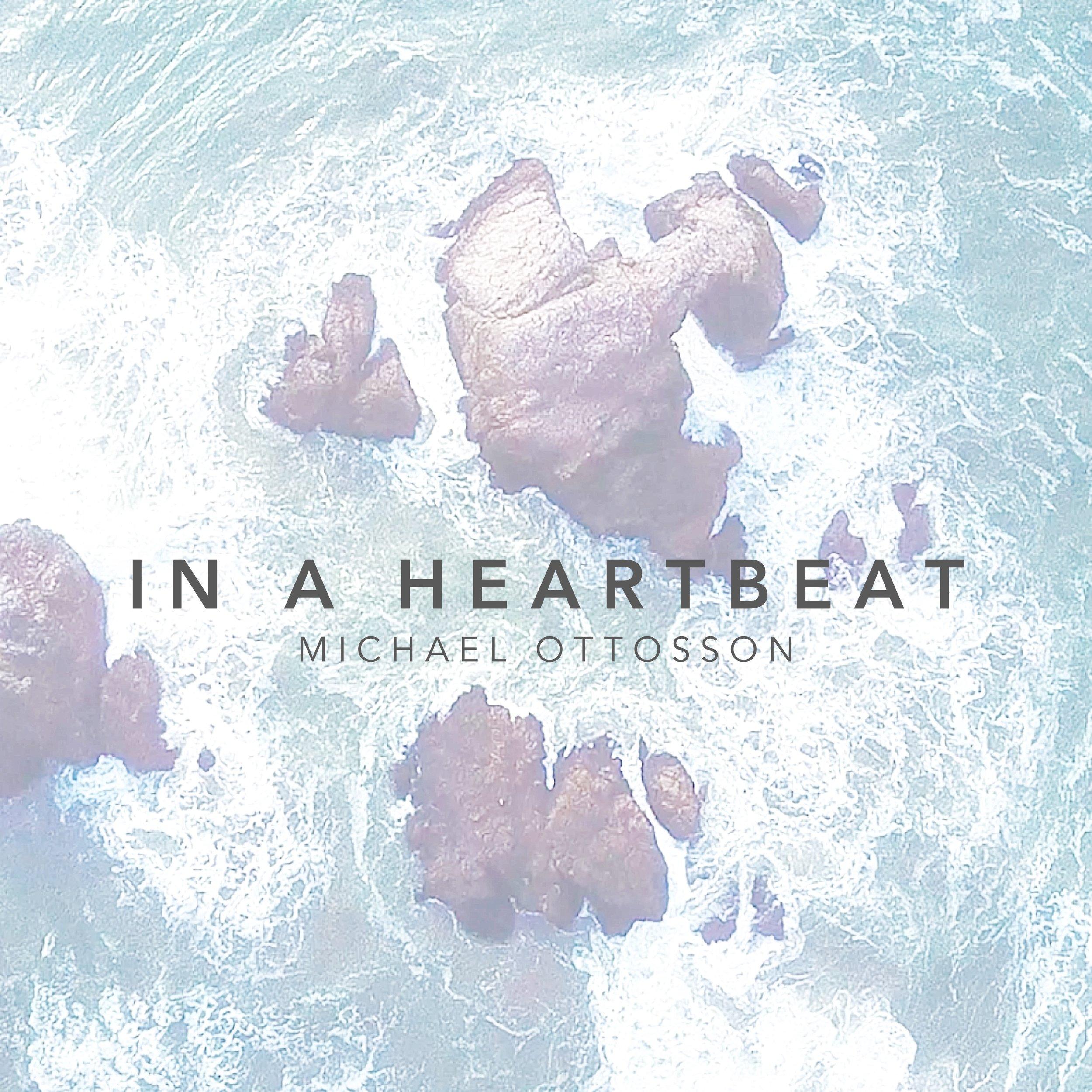 In a heartbeat - Album cover 3.jpg