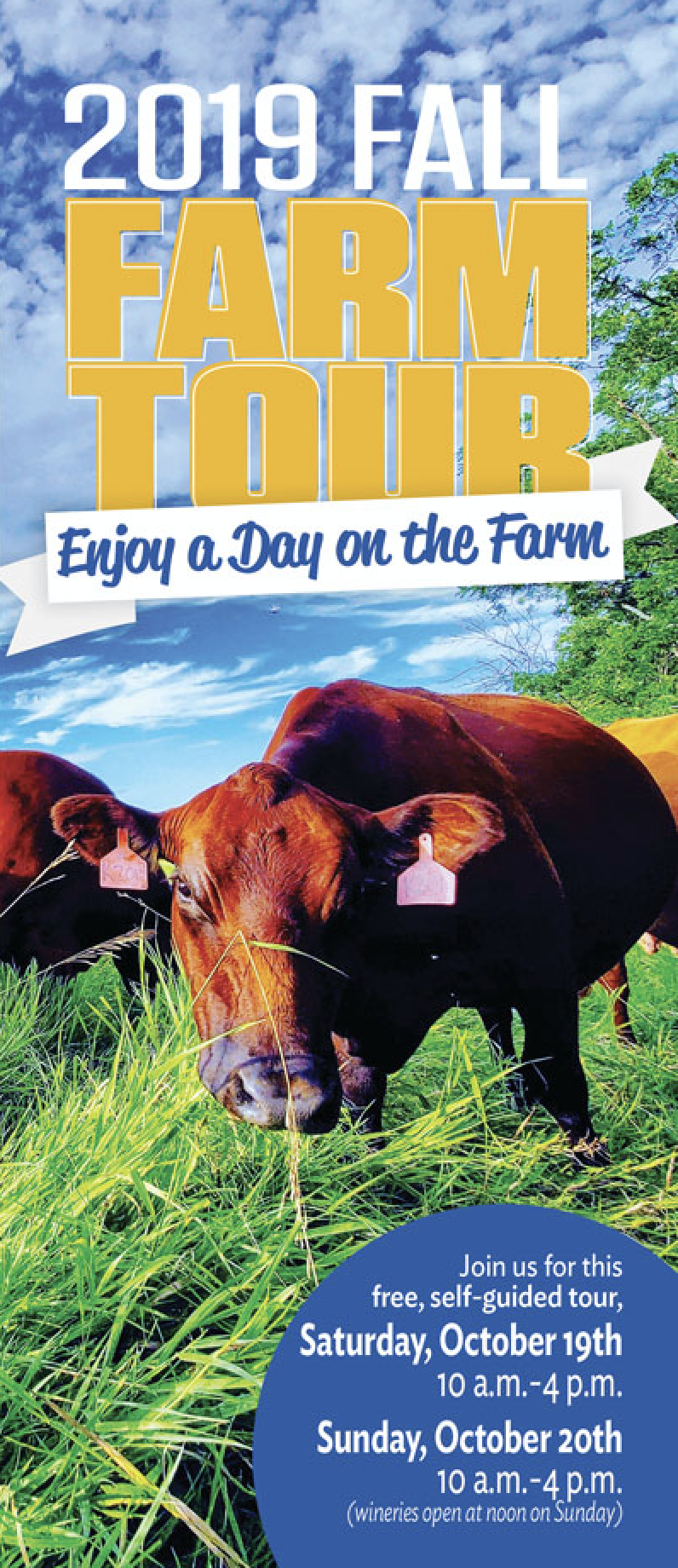 https://www.adayonthefarminkansas.com    Plan a day trip full of rural heritage.    Here are a few tips to help make your day trip more enjoyable:   Please supervise children and promote respect for property, plants, and animals while visiting the farms  Please leave your pets at home due to the volume of guests and children  At our farm, parking is available on the street  Outdoor restrooms available