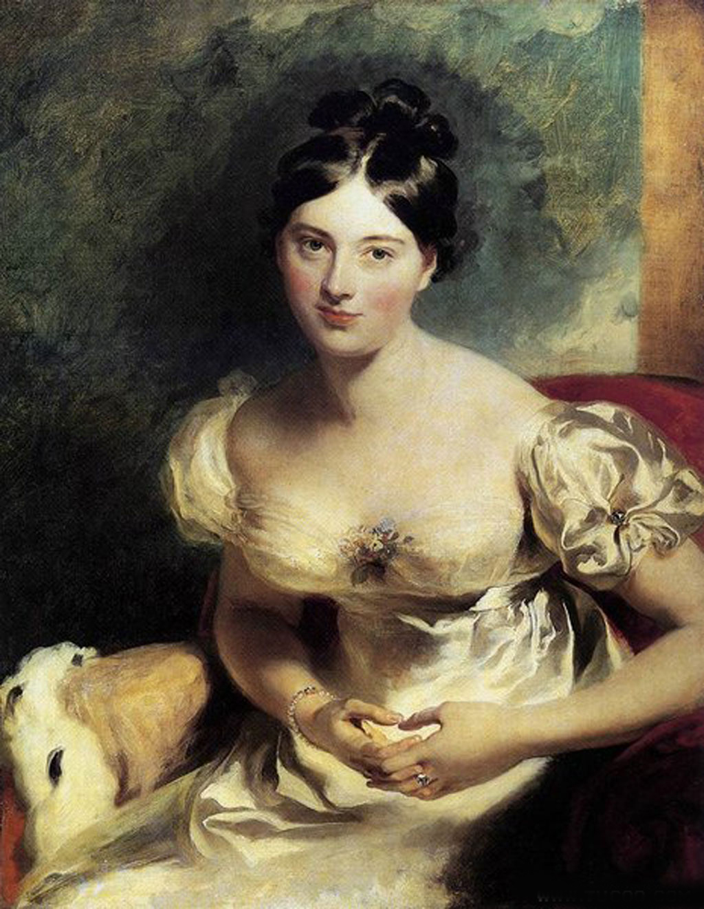 Countess Margarete Von Waldeck