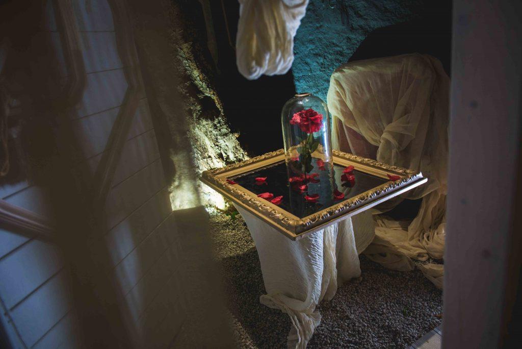 Αναζητήστε το πιο καλά κρυμμένο μυστικό του Κήπου των Θαυμάτων