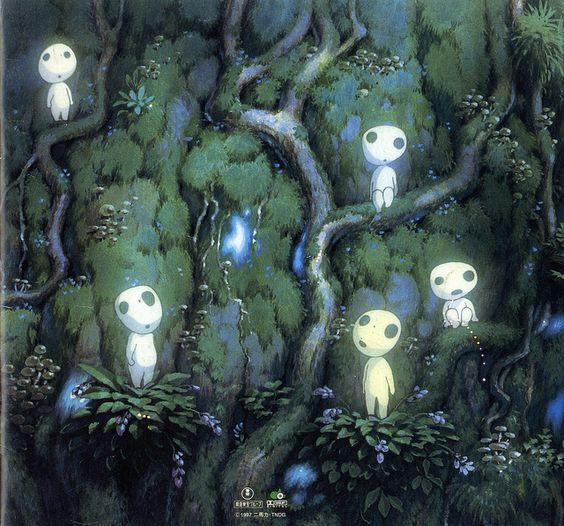 Art Studio Ghibli