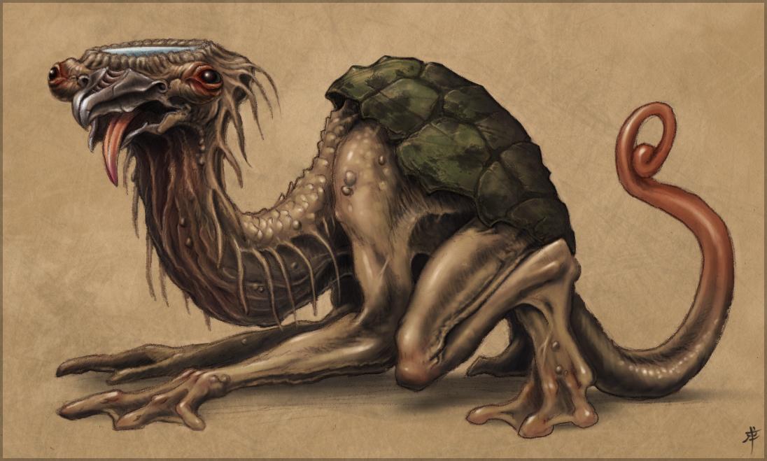 Art by http://rob-powell.deviantart.com/