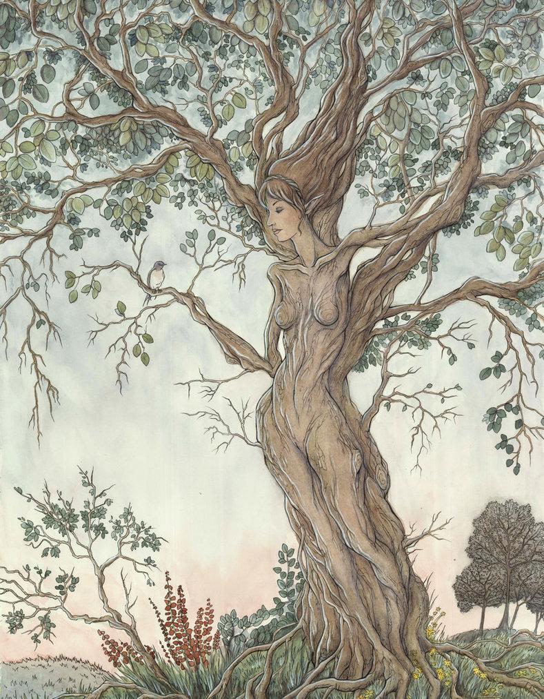 Art by Madalyn McLeod - http://evanira.deviantart.com/