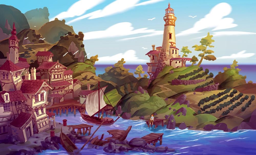 Art by http://michalivan.deviantart.com/