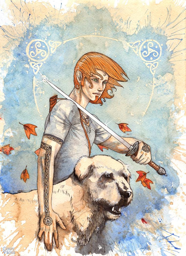 Art by http://codyvrosh.deviantart.com/