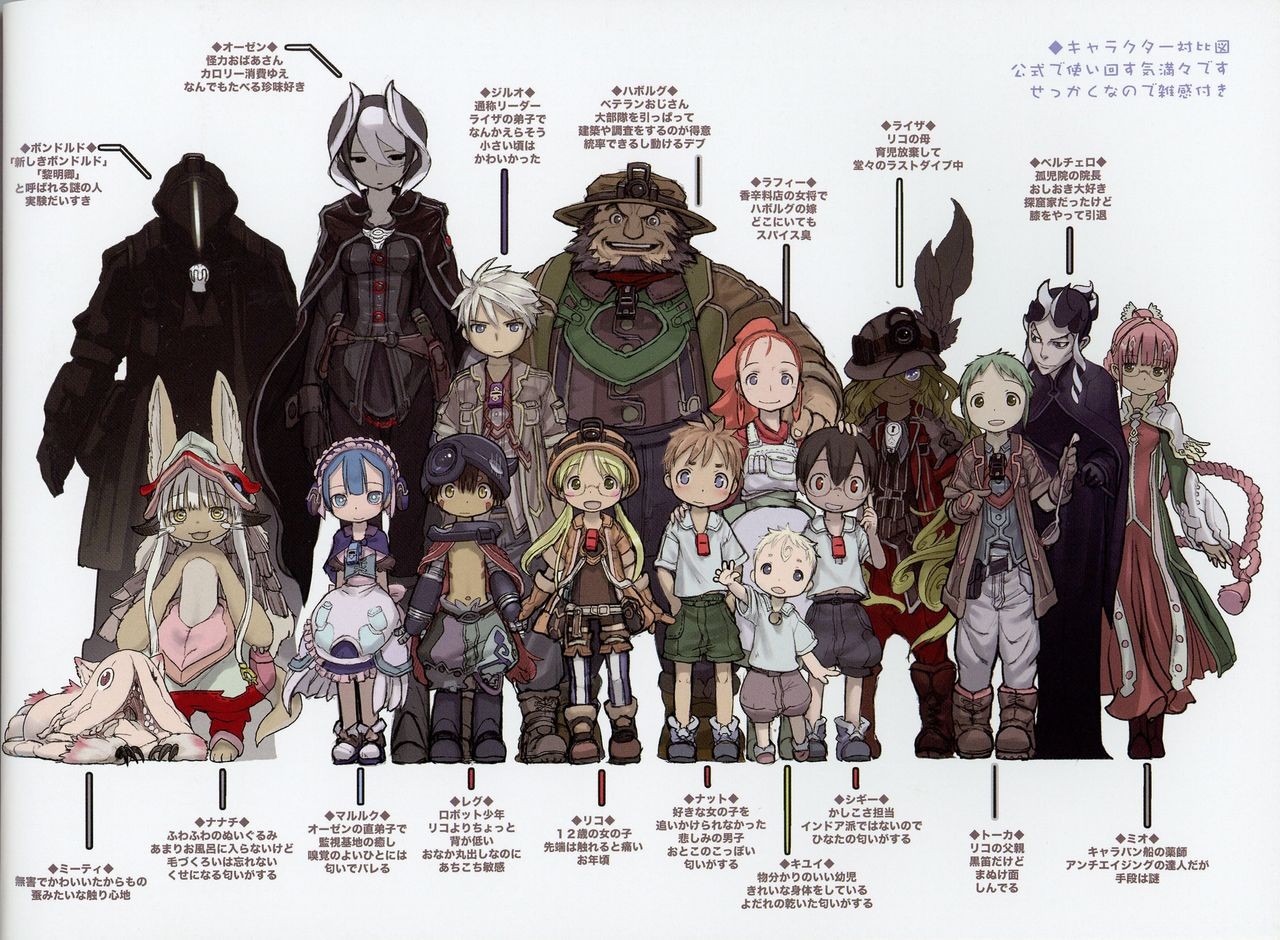 Made in Abyss Character  Designs.jpg