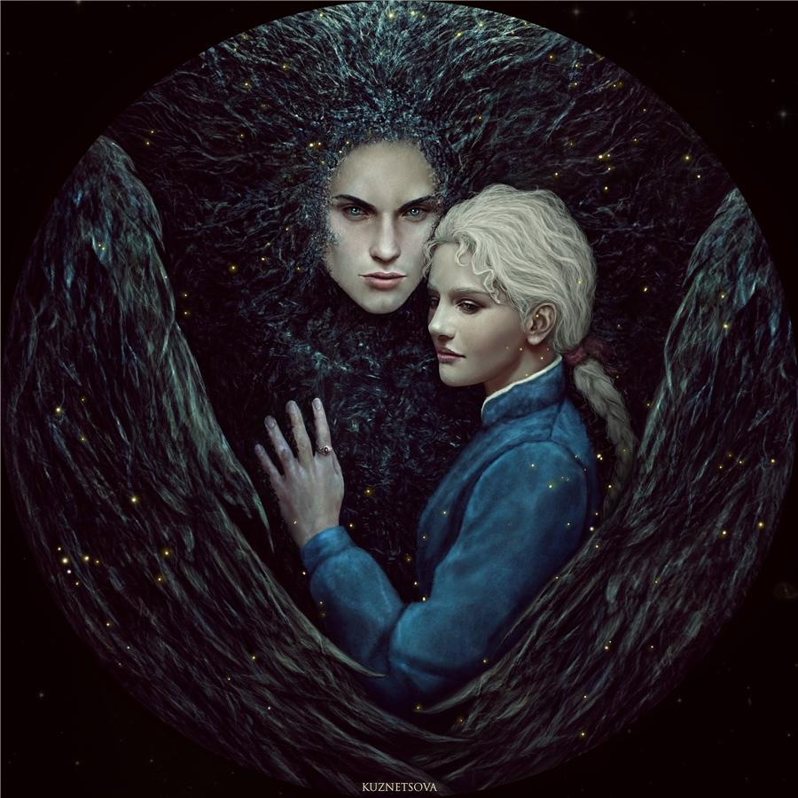 Howl and Sophie by ~Darey-Dawn on deviantART
