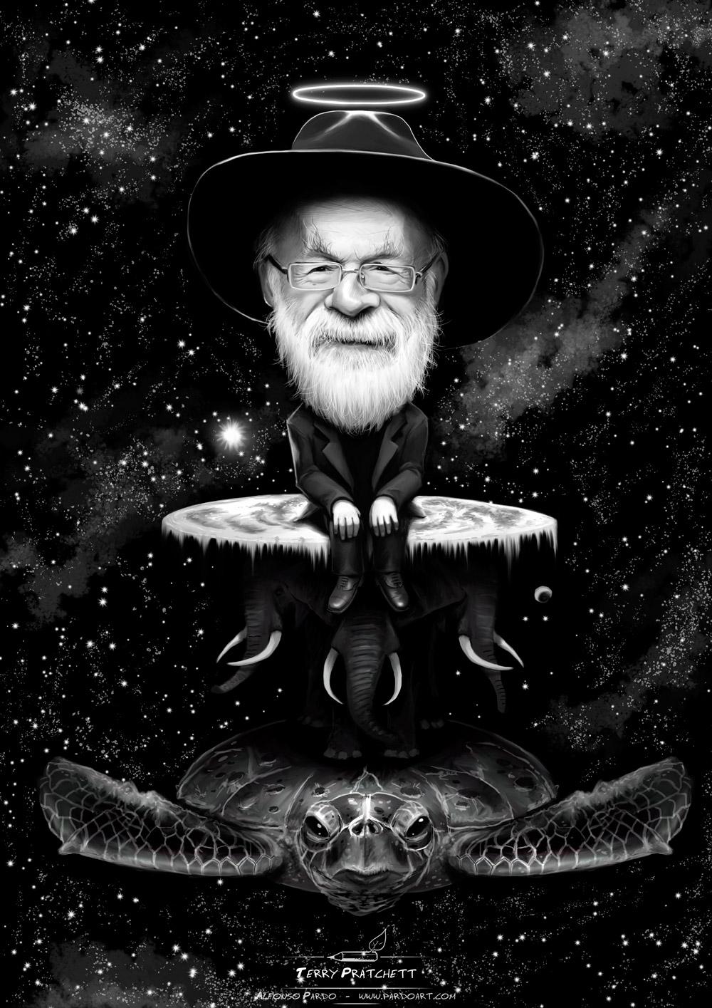 Art by Alfonso Pardo Martínez