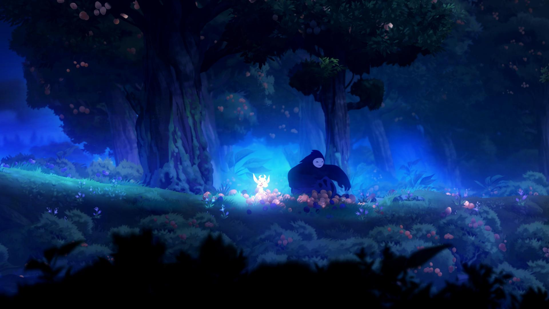 Ori and the Blind Forest Game - Screenshot