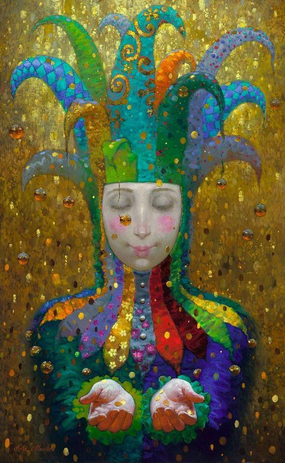 Art by Victor Nizovtsev