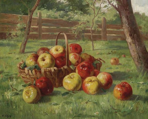 Art Karl Vikas