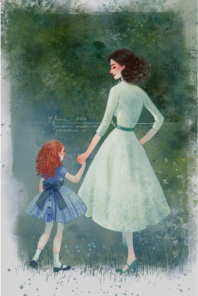 Art by Joa Ellaine