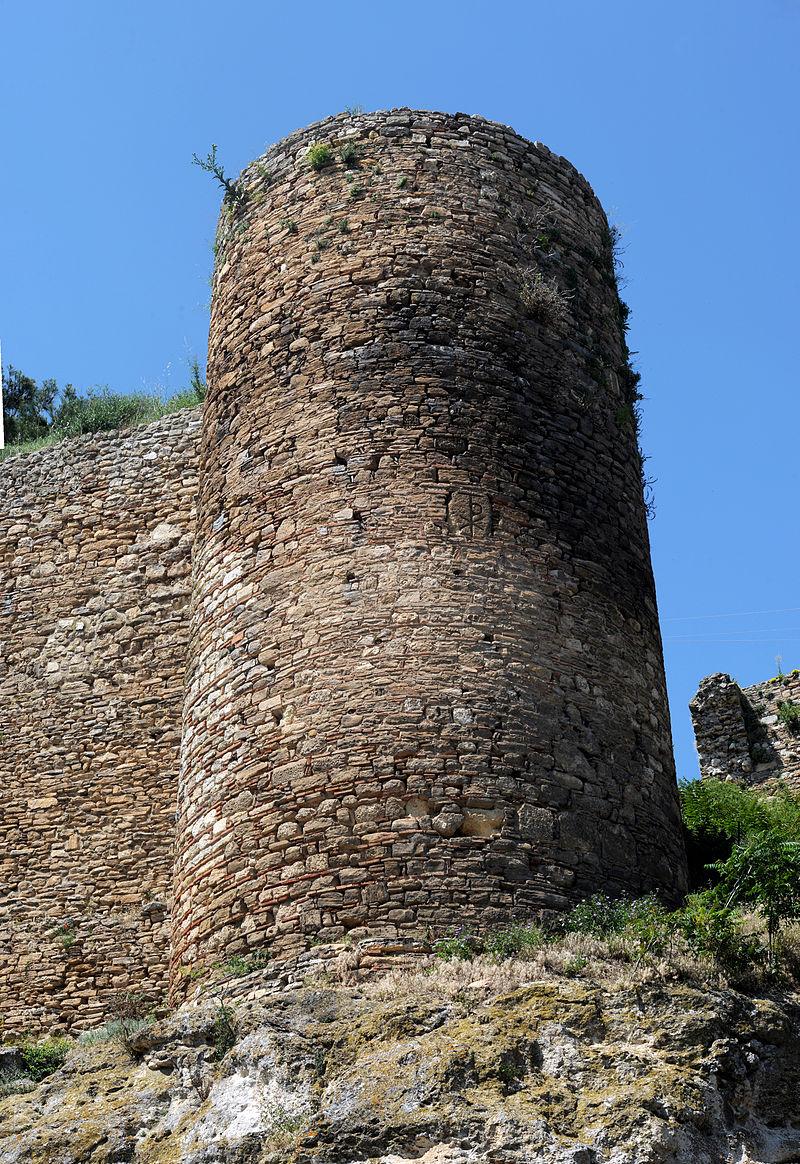 Πύργος της Βασιλοπούλας - Πηγή φωτογραφίας  εδώ