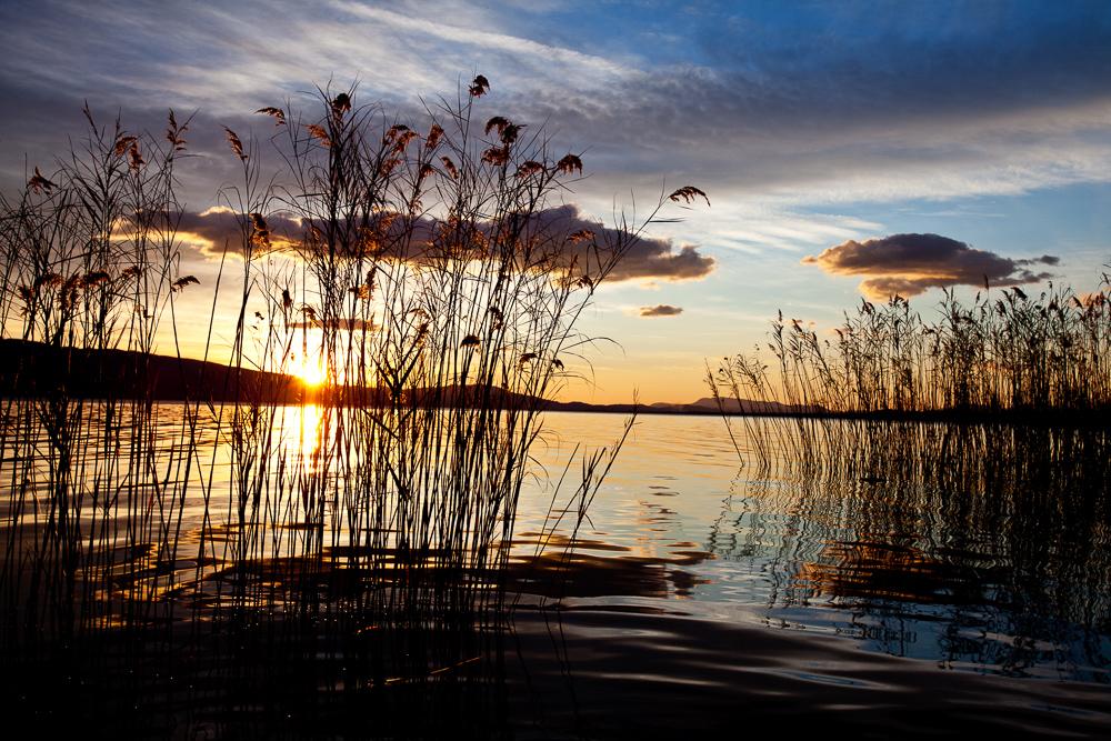 Trihonida Lake - Photo source    here