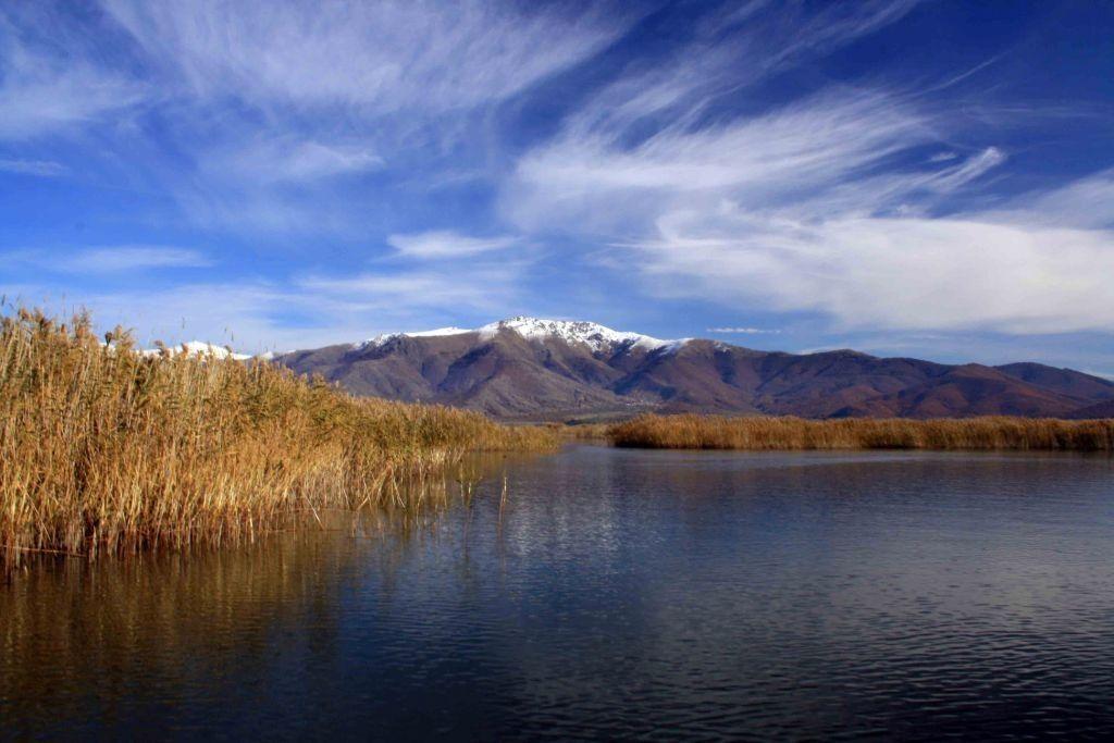 Prespa Lake - Photo source    here