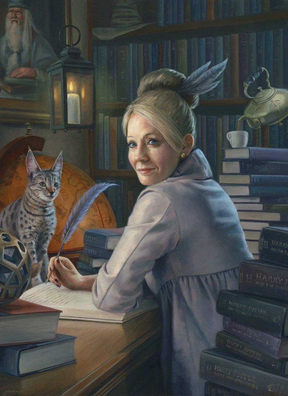 Art by Christine Kornacki