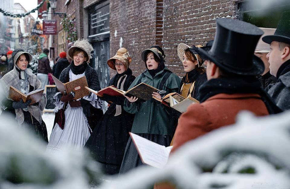 Dickens Festival, photo: ALE Photography