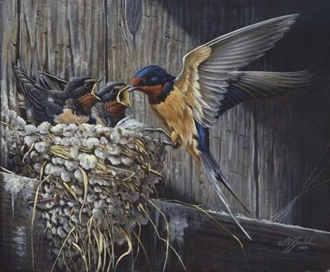 Art by Wilhelm.J.Goebel