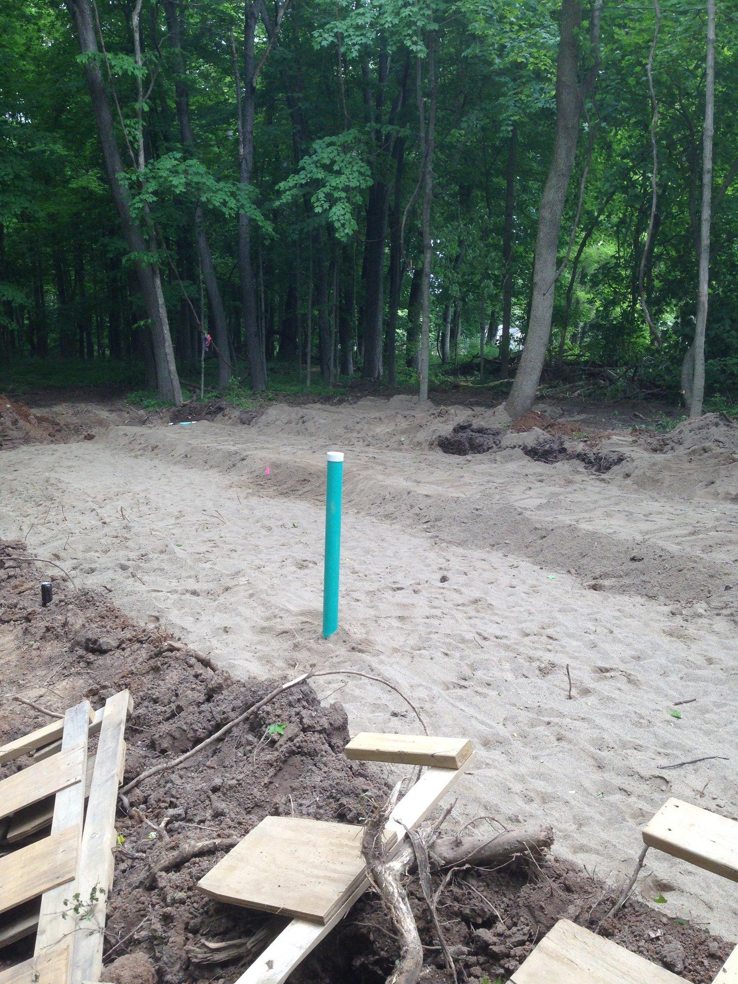 FAQ — Adams soil and septic